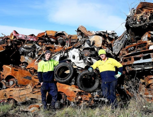 Clarence Plains Unwrecked