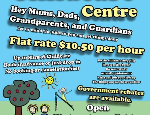 Rokeby Childcare