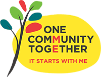 One Community Together Logo