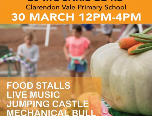 Clarence Plains Harvest Festival 2019